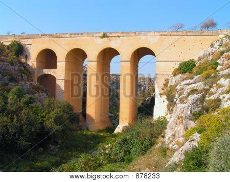 Mosta Bridge
