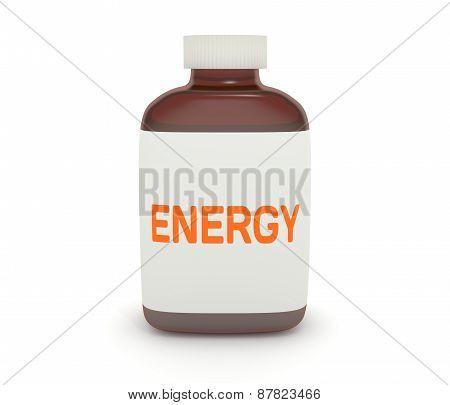 Energy Pills