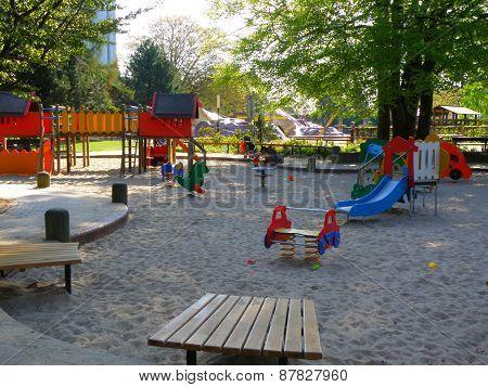 Childplace