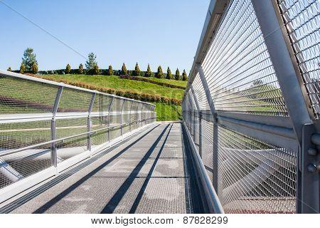 Cycle Bridge