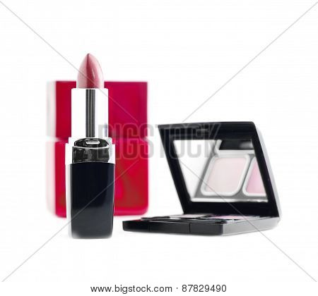 Cosmetic And Perfume