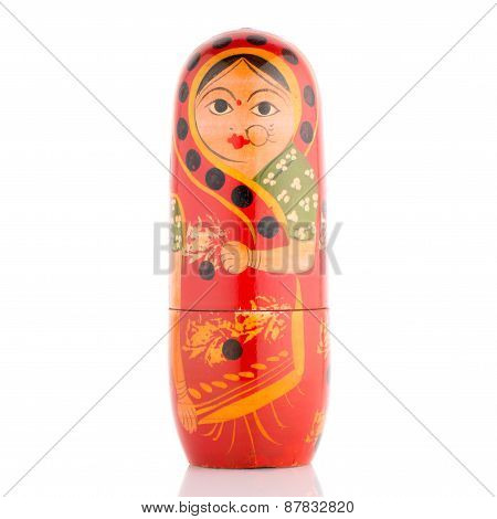 Single Russian Doll
