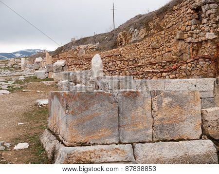 Antioch,Turkey
