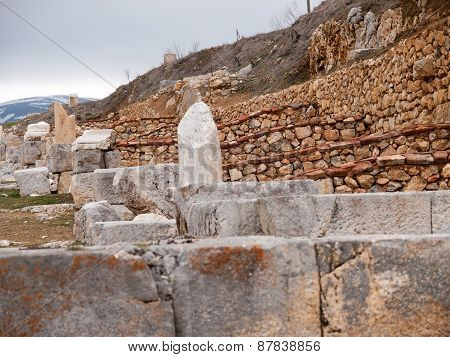 Antioch.Turkey