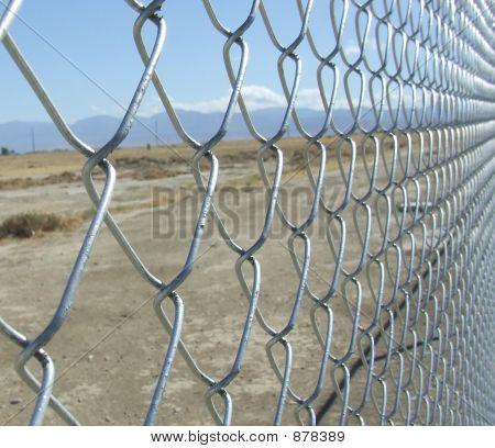 Closed Border