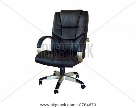 Office arm-chair