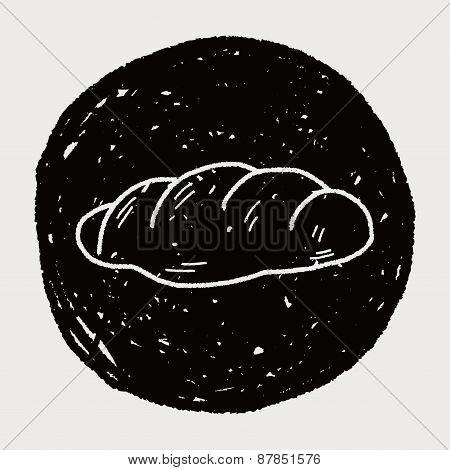 Doodle Bread