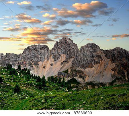 Val di San Pellegrino