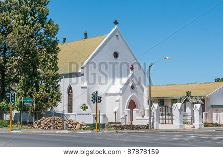 Methodist Church In Somerset West