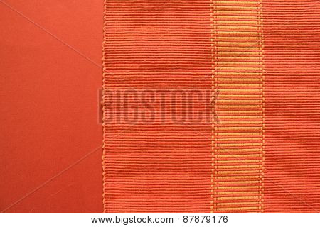 Abstract Rust Colored Background 1