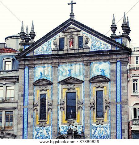 Congregados Church Porto,Portugal