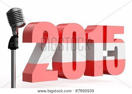 Eurovision 2015, Concept