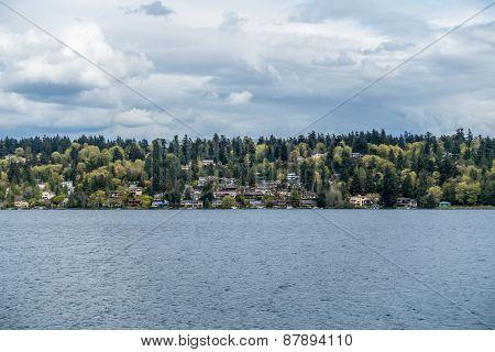 Mercer Island Residences