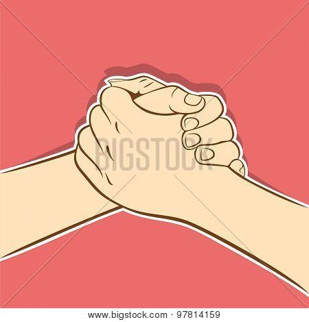 partnership concept design