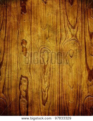 Old Grunge brown timber texture