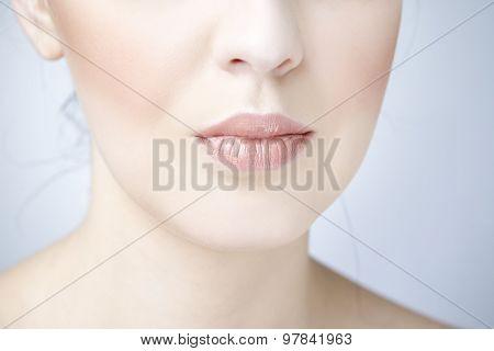Professional Beauty Lips Makeup