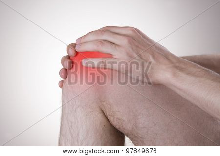 Pain In The Knee