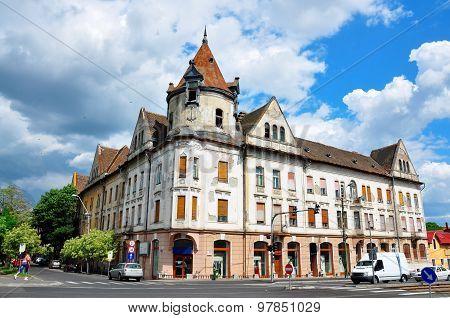 Timisoara Anchor Palace