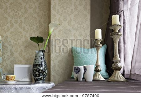 Interiors  Decoration