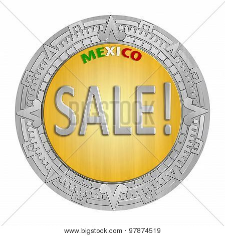 Mexican Sales
