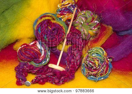 Handmade Artyarns