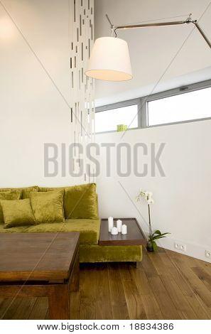 loft-living room