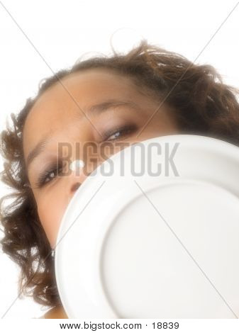 Licking Plate