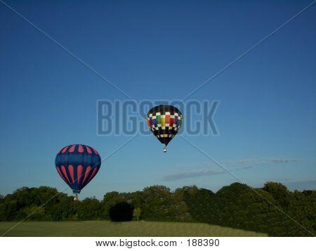 Balloon Festival 1345
