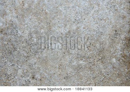 Grungy concrete wall closeup background texture