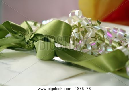 Ribbon And Bow