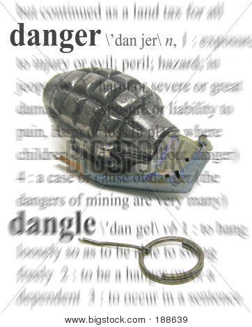 Danger Theme