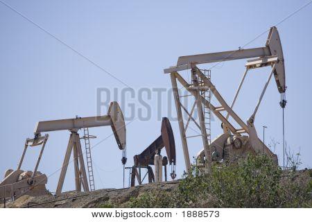 Oil Pump 1