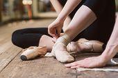 ballet poster