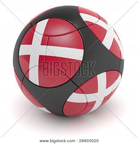 Danish Soccer Ball