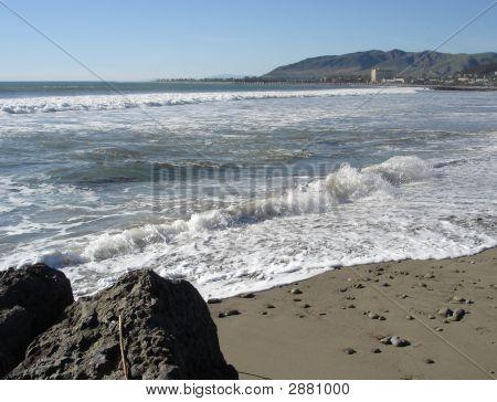 Beaches Of Ventura County, Ca
