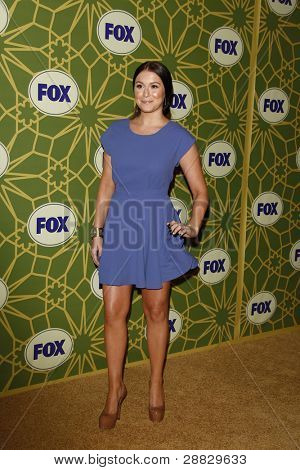 LOS ANGELES - JAN 8:  Alexa Vega at the FOX All Star Winter TCA Party at Castle Green on January 8, 2012 in Pasadena, California.