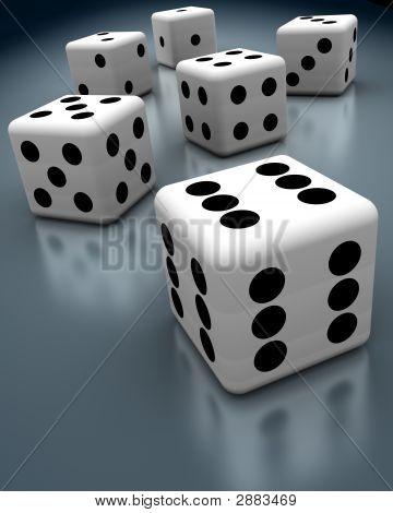 Cheating Dices