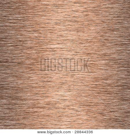 Copper Vertical Seamless Pattern