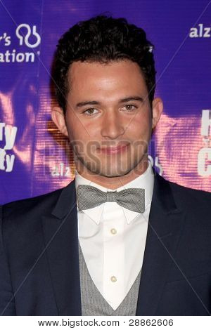 LOS ANGELES - JAN 13:  Justin Willman. arrives at  the