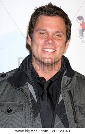 LOS ANGELES - JAN 12:  Bob Guiney. arrives at  the Los Angeles Derby Prelude Party at The London Hollywood Hotel on January 12, 2012 in West Hollywood, CA