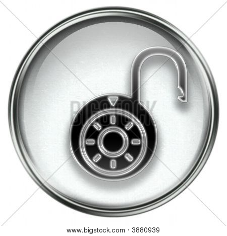 Lock On, Icon Grey