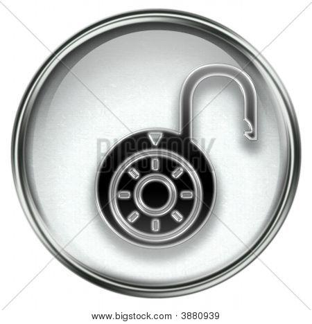 Lock On, Icon Grey