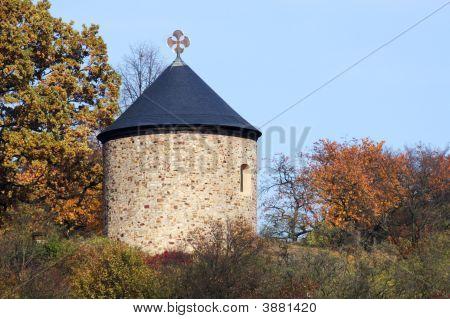 Romance Rotunda