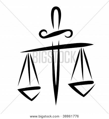 Libra Of Justice