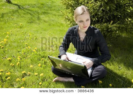 Working Outdoors
