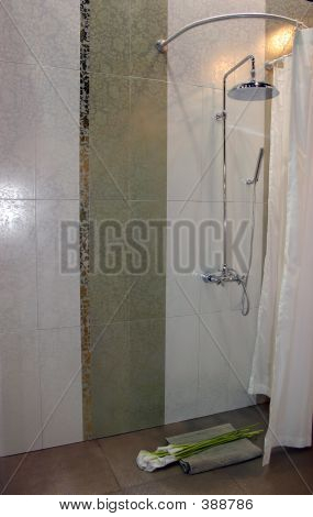 Bathroom - Home Interiors