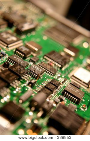Computer Circuit Board Technology