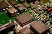 Motherboard Computer Circuit Board