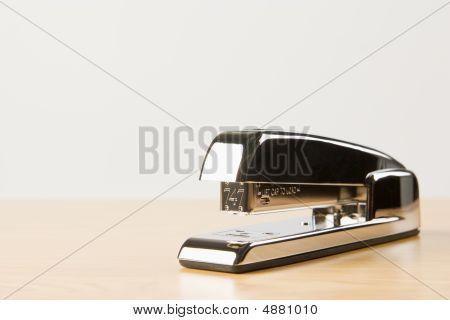 A Silver Stapler