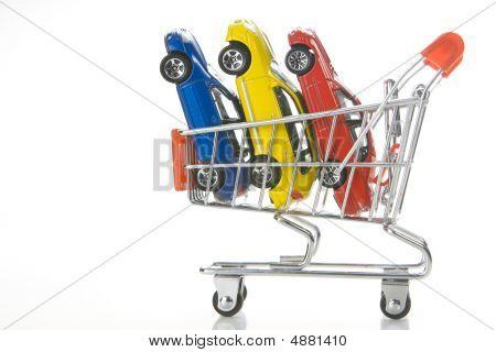 Shopping For A Car